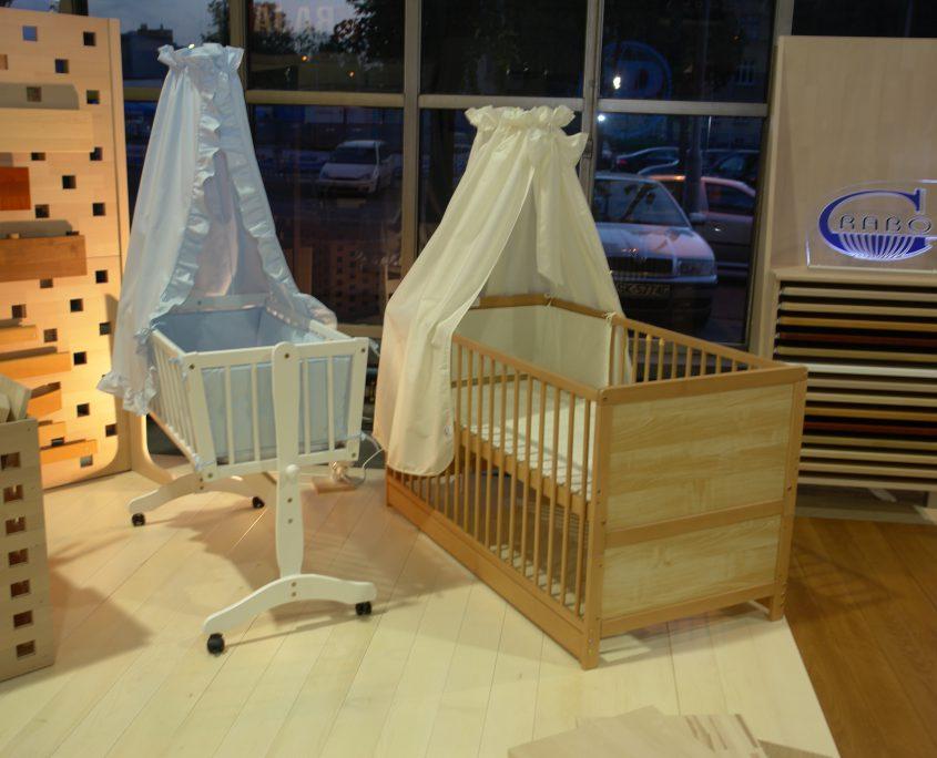 kołyski dla niemowląt 432