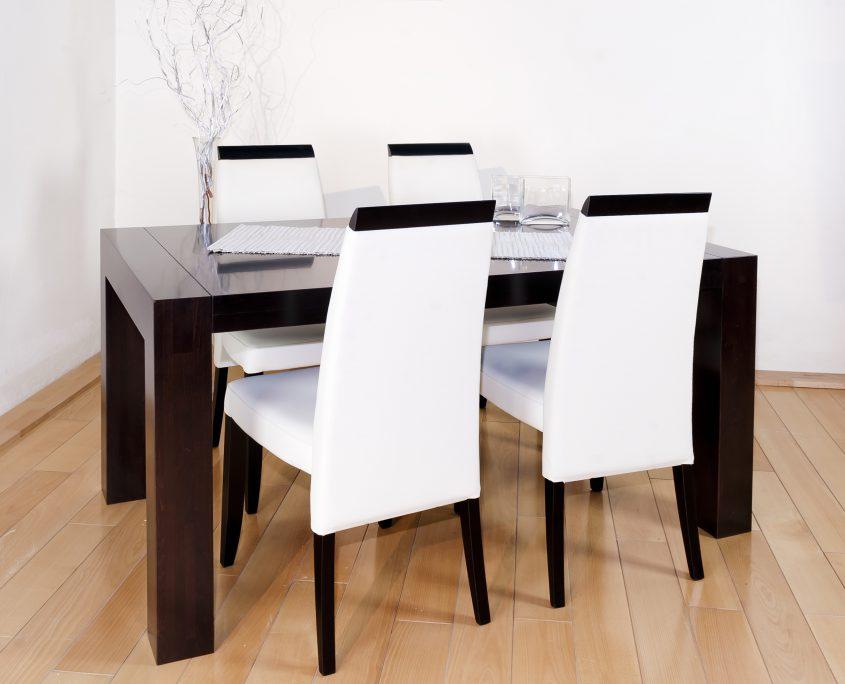 stylowe stoły drewniane producent