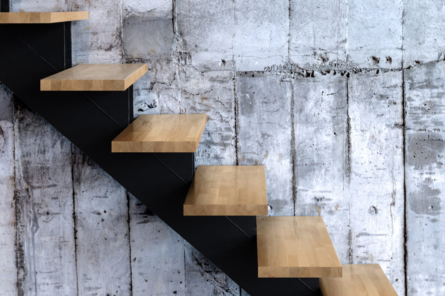 Prefabricated Stairs Manufacturer Of Beech Oak And